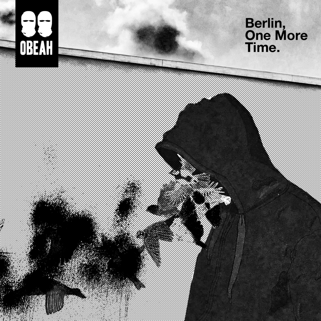 Berlin, One More Time