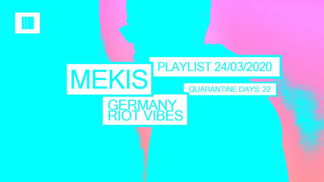 Playlist Mekis 2