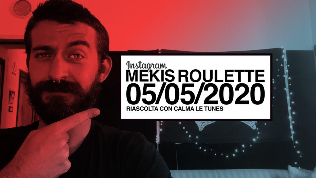 Mekis Roulette